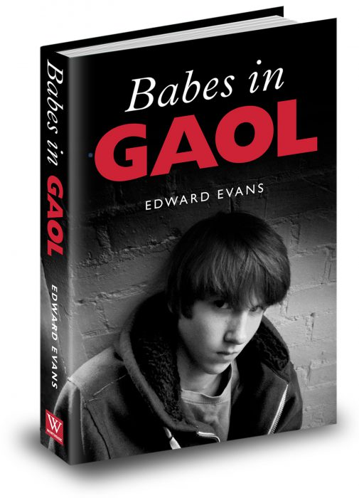 Babes in Gaol by Edward Evans